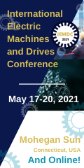 International Electric Machines and Drives Conference 2021