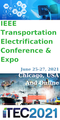 IEEE Transportation Electrification Conference & Expo