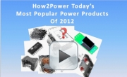 Popular Power Supply Products Video